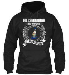 Hillsborough, New Hampshire