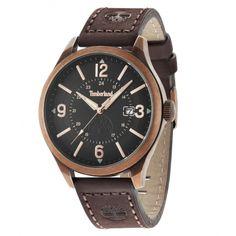 dfd0a0abc46 TBL14645JSQR02 TIMBERLAND BLAKE Relógios Timberland