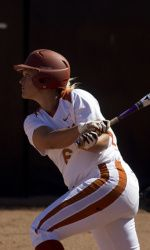 Taylor Hoagland University of Texas Softball