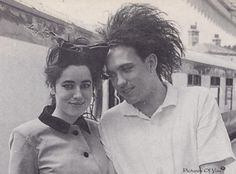 Seriously Ruined: Just Like Heaven | Robert Smith & Mary Poole