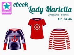 mialuna: Mariella, Lady Mariella und Big Lady Mariella sind...