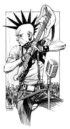 punk-rock-jesus-by-sean-murphy.jpg (543×1002)