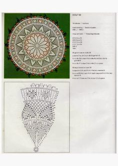 Doilies (Kenneth Moir) Afrikaans & English Crochet Dollies, Crochet Doily Patterns, Crochet Hearts, Filet Crochet, Knit Crochet, Star Wars, Crochet Home, Lace Knitting, Doilies
