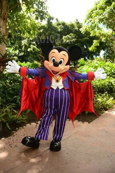 WPT/Aulani2013★10/27:Halloween Greeting 〜Part.2〜|imagical days 〜Disney Parks Travel Logs〜