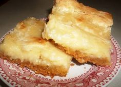 It's All About a Good Recipe: Neiman Marcus Cake (aka~ ooey gooey butter cake)