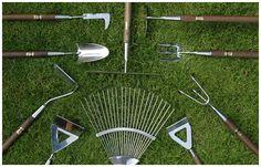 Joseph Bentley Gardening Tools!!....
