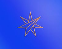 Astra™ Banking Plataform. Branding ID.