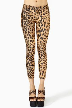 Tom Cat Skinny Jeans