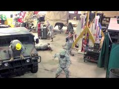 Harlem Shake (army Edition)  keith beatty Harlem Shake, Men In Uniform, Can't Stop Laughing, Freaking Awesome, Dance Videos, Have Time, Funny Quotes, Army, Humor