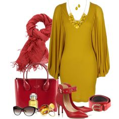 """""""Quick dress"""" by fiery555 on Polyvore"""