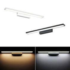 Spiegellampe Spiegelleuchte Bilderleuchte LED Badleuchte Badlampe Wandleuchte in Möbel & Wohnen, Beleuchtung, Wandleuchten | eBay!