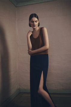 Samuji Pre-Fall 2015 (3)  - Shows - Fashion