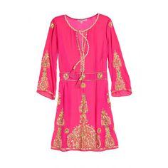 REVANA DRESS