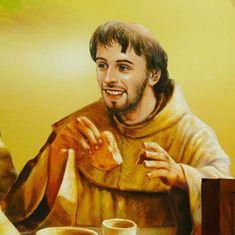 Francis Of Assisi, St Francis, St Clare's, San Francisco, Religious Art, Catholic, Saints, Fiction, Inspirational
