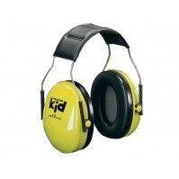 Peltor® Kids Høreværn - Neon Green