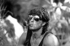 Unusual Rambo