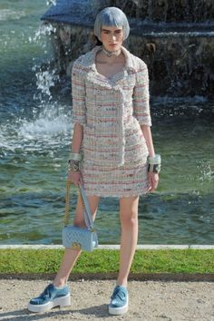 Chanel Resort 2013 www.cesttout.net