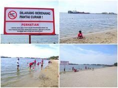 Pantai Ramah Anak Di Ancol - Kids Holiday Spots - Liburan Anak ...
