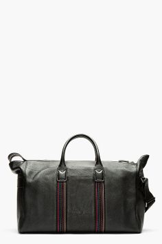 Paul Smith for Men Collection Dope Fashion, Mens Fashion, Vintage Leather, Black Leather, Suitcase Bag, Messenger Bag Men, Leather Briefcase, Vintage Bags, Paul Smith
