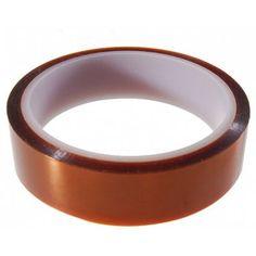 24mm High Temperature Resistant Kapton Adhesive Tape
