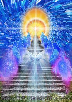 Anjo de Luz - Informação é Luz , ajude a propagar