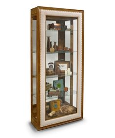 Awesome Philip Reinisch Curio Cabinet