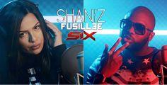 Shaniz : son nouveau clip «Fusillée» !