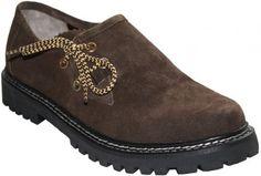 Haferlschuhe Trachtenschuhe Trachten Schuhe Echtleder wildleder Braun, Schuhgröße:46 - http://on-line-kaufen.de/german-wear/46-eu-haferlschuhe-trachtenschuhe-trachten-aus