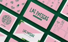 Provincia - Estudio Creativo Stationery Design, Branding Design, Branding Ideas, Menu Design, Design Design, Salad Design, Restaurant Identity, Menu Restaurant, Bussiness Card