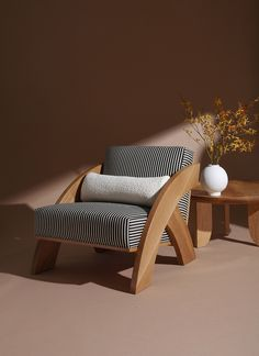 Week of September 2019 – Sight Unseen A weekly Saturday recap to share with you our favorite links, discoveries, Bed Design, Chair Design, Home Decor Furniture, Furniture Design, Furniture Removal, Wooden Sofa Designs, Interior Decorating, Interior Design, Sofa Set
