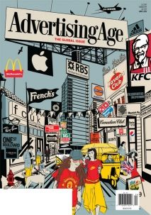 June 11, 2012 (Vol 83, Issue 24) - Print Archive - Advertising Age