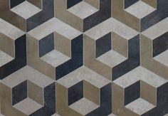 bespoke geometric from Lapicida