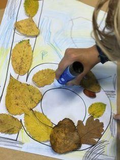 Diy And Crafts, Kindergarten, Seasons, Homemade, Fall, Teaching, Paper Board, Autumn, Anchor