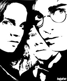 Hermione, Sirius, Ron & Harry - The-Leaky-Cauldron.org The-Leaky ...