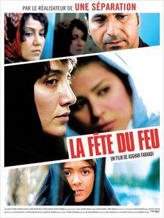 La Fête du Feu, Asghar Farhadi, 2007