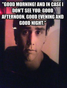 Jim Carrey quote goodmorning 20 Jim Carrey quotes to make you feel better about yourself