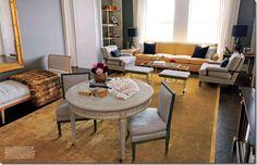 nate berkus design images | Interior design by Nate Berkus , image via Chicago Home + Garden (more ...