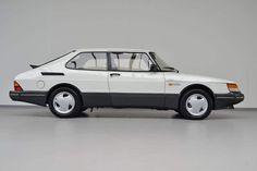 Saab 900 S Turbo LPT 1992