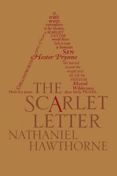 an analysis of the preface of the scarlet letter a novel by nathaniel hawthorne The scarlet letter study guide contains a biography of nathaniel hawthorne, literature essays, a complete e-text, quiz questions, major themes, characters, and a full summary and analysis.