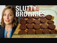 Slutty Brownies & Carne Asada Fries : Gaby Dalkin : Food Network - FoodNetwork.com