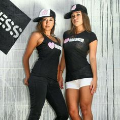 """""""Heart Breaker"""" burnout tank & tee available at www.alwaysstrapped.com"""