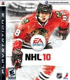 NHL 10 Xbox 360 by Electronic Arts ** Continue to the product at the image link. Ea Sports, Sports Games, Video Game Collection, Latest Video Games, English Games, Videos, Xbox 360 Games, Xbox Live, Electronic Art