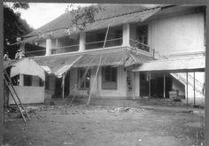 COLLECTIE TROPENMUSEUM Renovatie van Hotel des Indes Batavia TMnr 60009051.jpg