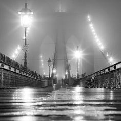 Brooklyn bridge by kevinproust