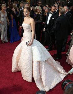 Scrumptious and Sexy Jennifer Lawrence