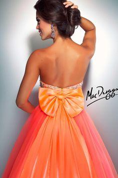 orange wedding dresses - Google Search | Weddings | Pinterest ...
