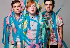 TOPMAN GENERATION get to know Two Door Cinema Club as they discuss their new album and astronomical success...  http://tpmn.co/Na1Fid