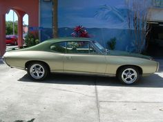 1968 Pontiac Lemans Coupe for Sale From P.J.'s Auto World Classic and Muscle Cars