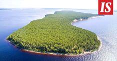 Tunnetko näitä paratiiseja Suomesta? City Landscape, Finland, River, Outdoor, Outdoors, Outdoor Games, The Great Outdoors, Rivers