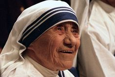 For a nun whose name has long been a byword for pious compassion, her…
